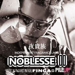 NOBLESSE Ⅱ