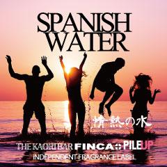SPANISH WATER