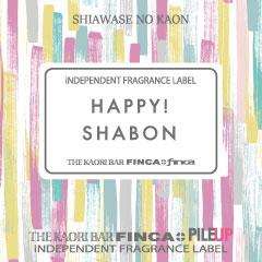 HAPPY  SHABON /ハッピーシャボン